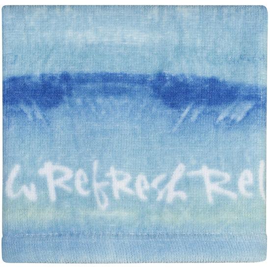 Creative Bath™ Splash Washcloth