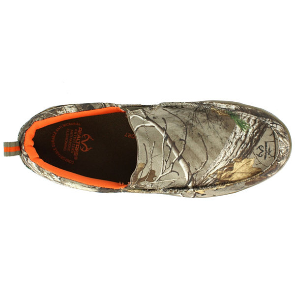 Realtree Montgomery Mens Sneakers