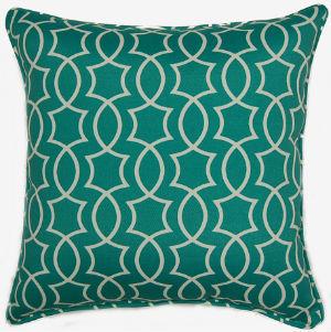 Titan Square Corded Outdoor Pillow