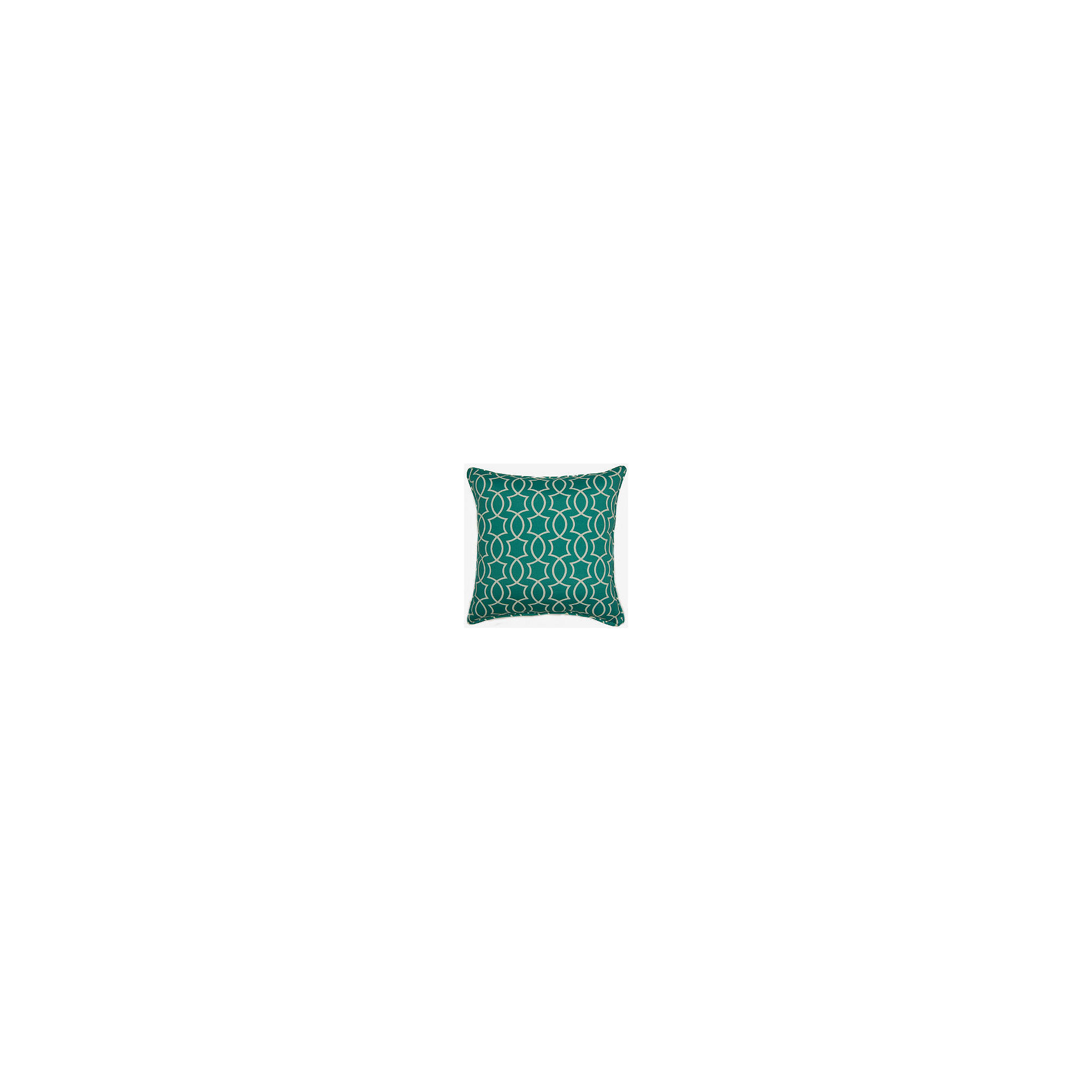 Titan Square Corded Outdoor Pillow