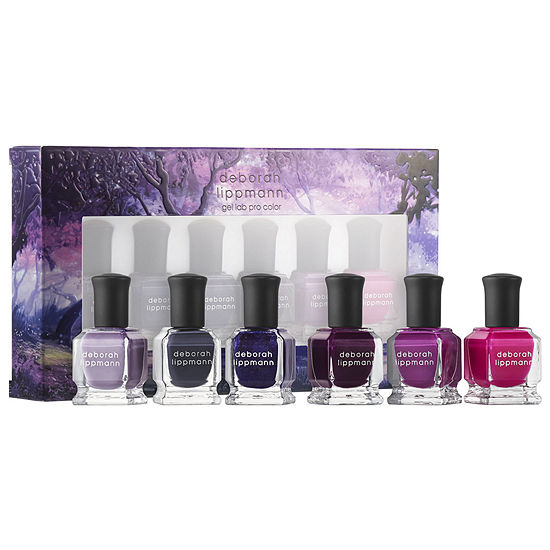 Deborah Lippmann Natural Mystic 6-Piece Set