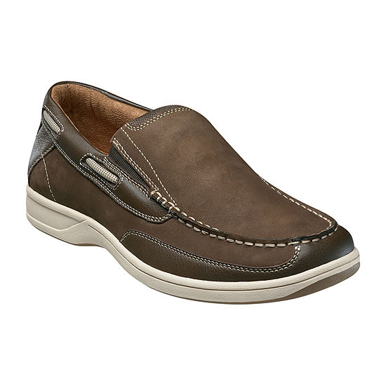 Florsheim Mens Lakeside Boat Shoes