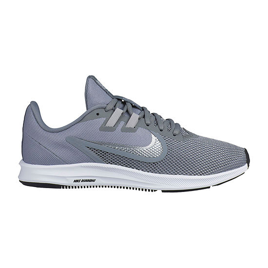 Nike Downshifter 9 Womens Running Shoes Wide Width