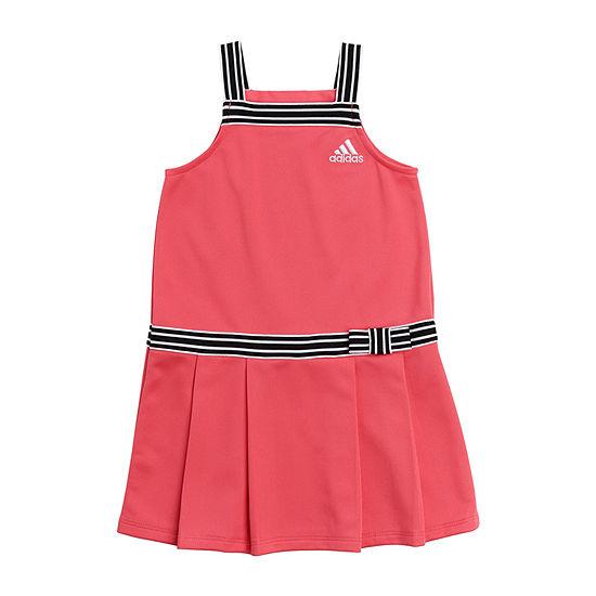 adidas Girls Tennis Dress
