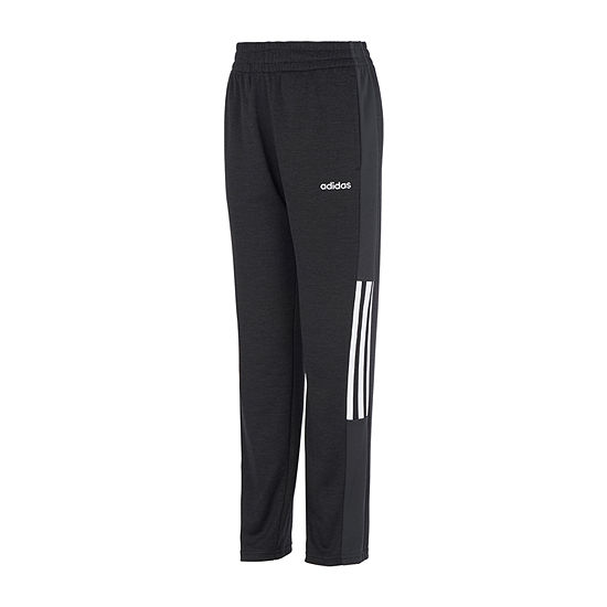 adidas Little Boys Workout Pant