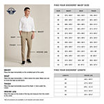 Dockers® Men's Classic Fit Signature Khaki Lux Cotton Stretch Pleated Pants