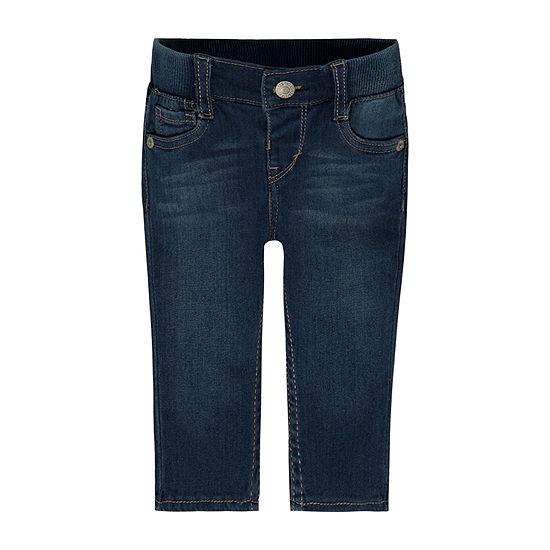 Levi's Baby Girls Skinny Fit Jean