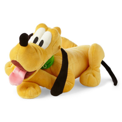 "Disney Pluto Medium 15"" Plush"
