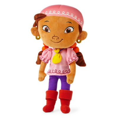 "Disney Collection Izzy Medium 13"" Plush"