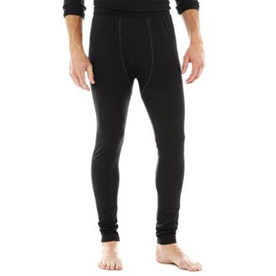 St. John's Bay® Pro Mesh Base Layer Pants