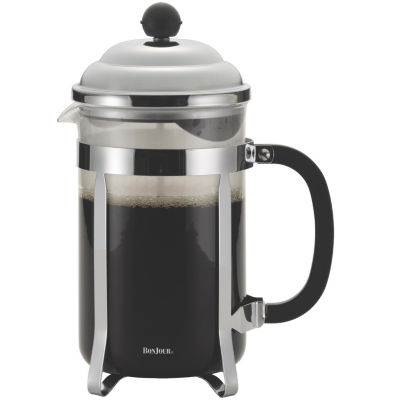 BonJour® Bijoux 12-Cup French Press