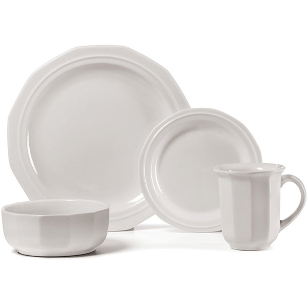 Pfaltzgraff® Heritage 16-pc. Dinnerware Set  sc 1 st  JCPenney : 16 pc dinnerware sets - pezcame.com