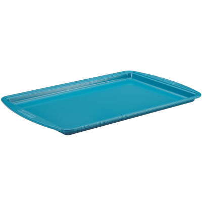 "SilverStone® Hybrid 11""x17"" Ceramic Nonstick Cookie Pan"