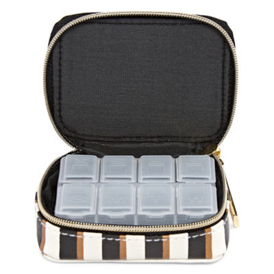 Liz Claiborne® Pill Box Case