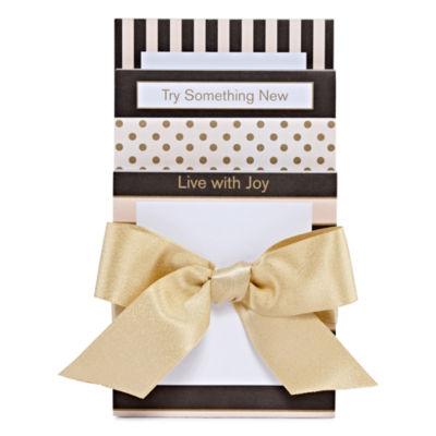 Liz Claiborne® Quad Paper Stack
