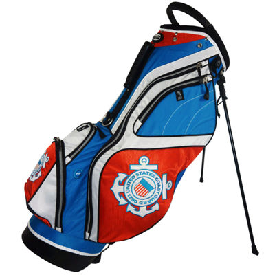 Hot-Z Stand Bag - Coast Guard