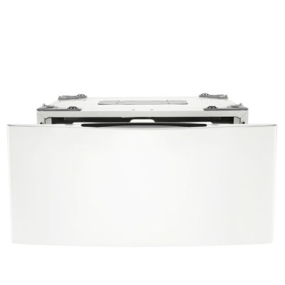 "LG 1.0 cu. ft. 27"" SideKick™ Pedestal Washer, LG TWINWash™ Compatible"