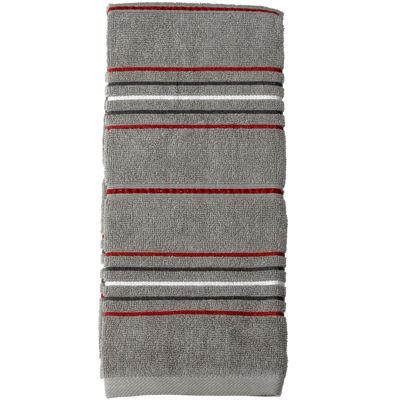 Saturday Knight Evan Stripe Bath Towel Collection
