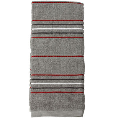 Saturday Knight Evan Stripe Bath Towel Collection