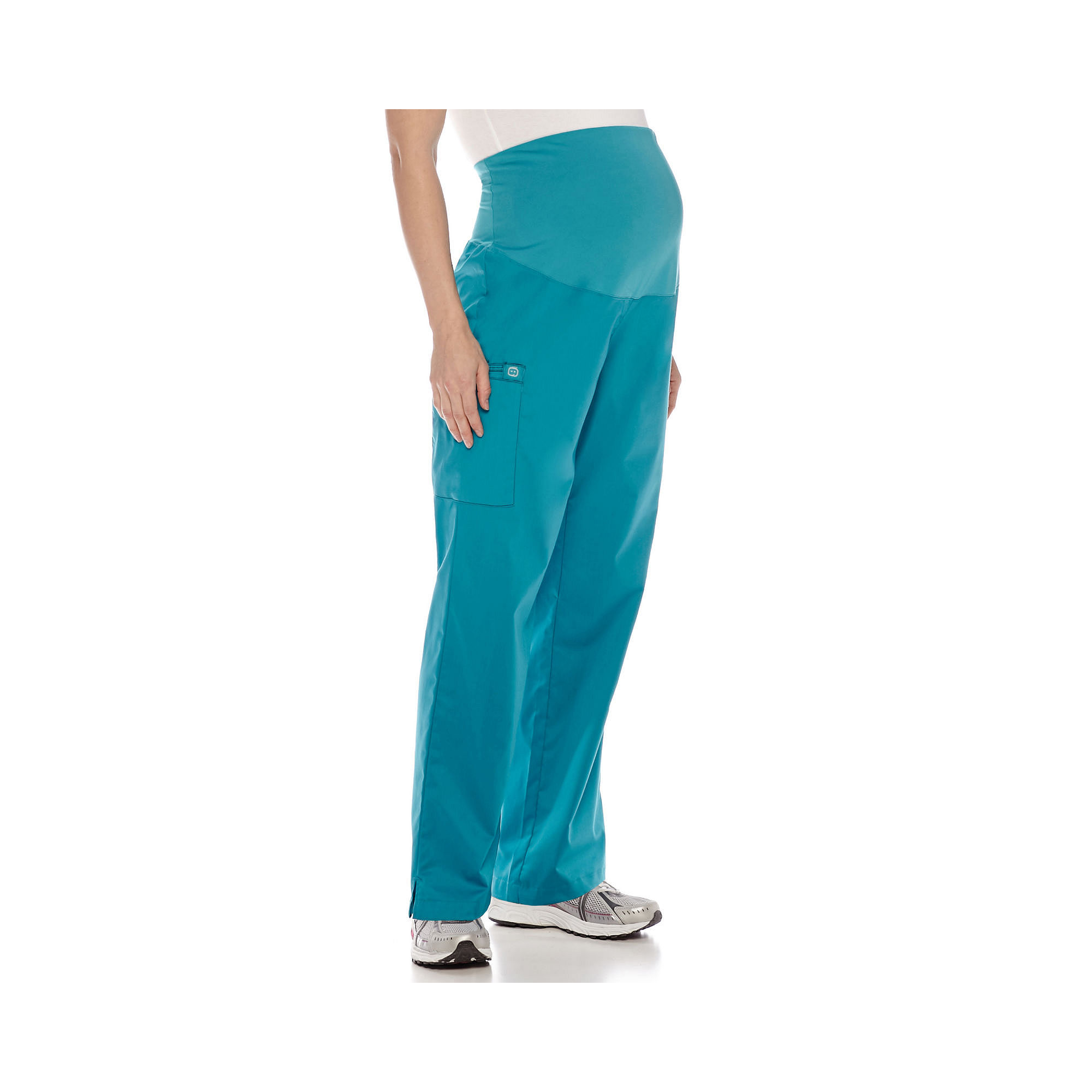 WonderWink Maternity Pants - Plus plus size,  plus size fashion plus size appare