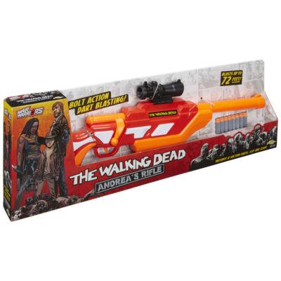 The Walking Dead Andrea's Rifle