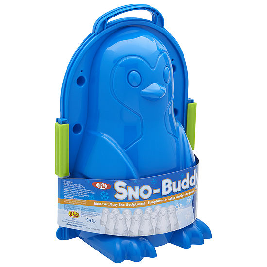 Ideal Sno Toys Sno-Buddy Penguin