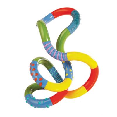 Tangle - Original with Texture Manipulative Sculpture