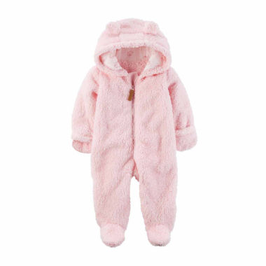 Carter's Midweight Snow Suit-Baby Girls