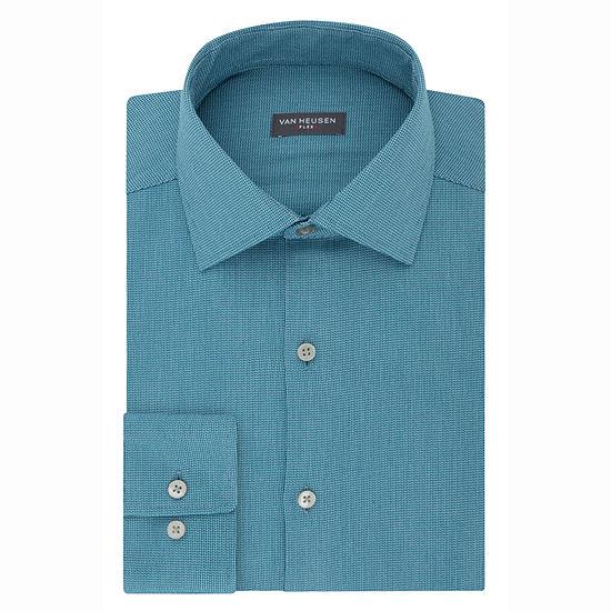 Van Heusen® Flex Collar Dress Shirt