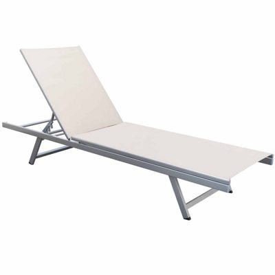 CorLiving Gallant Reclining Patio Lounger