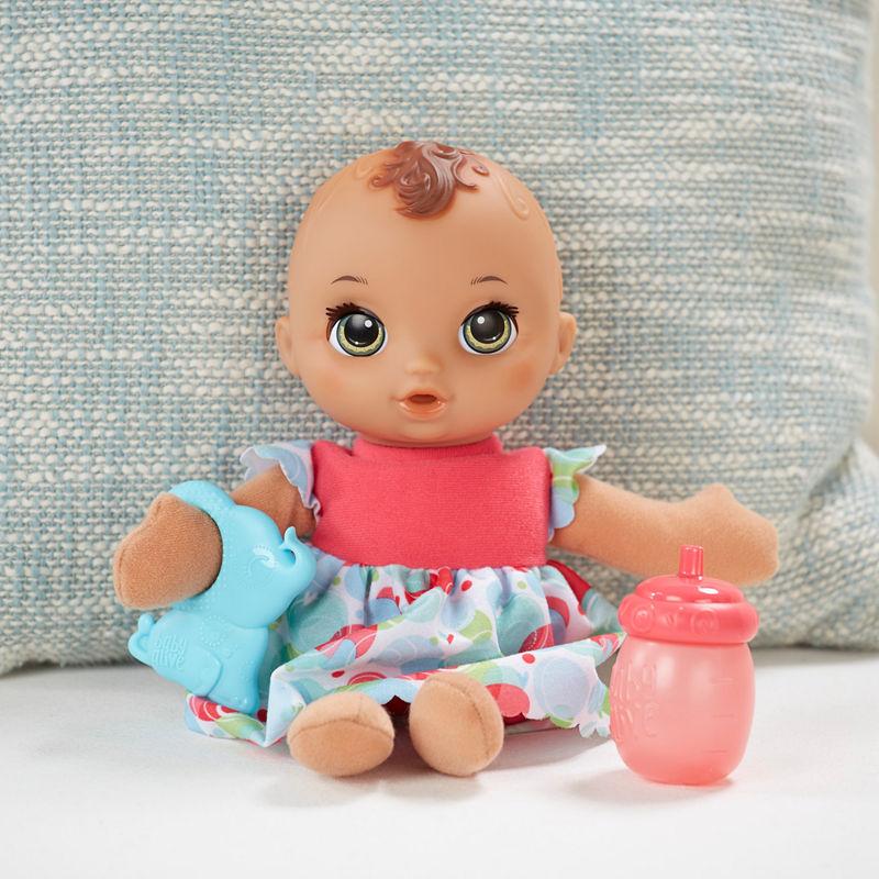 Upc 630509562145 Baby Alive Super Snacks Snackin Lily
