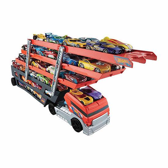 Hot Wheels Toy Playset Boys