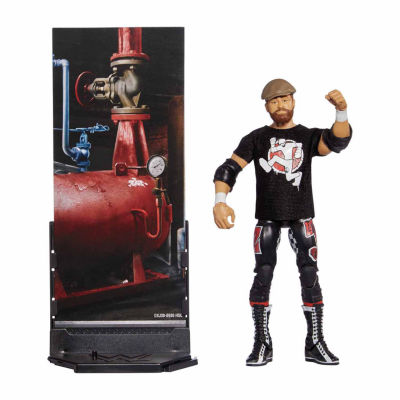 WWE Deluxe Action Figure