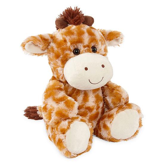 Okie Dokie Giraffe Stuffed Animal