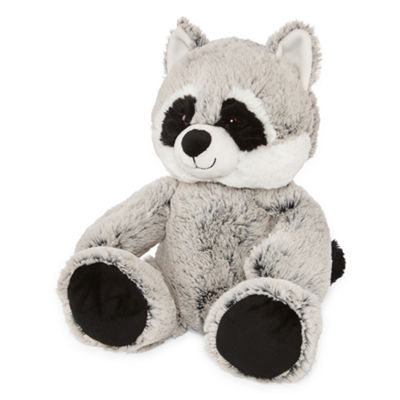 Okie Dokie Racoon Stuffed Animal