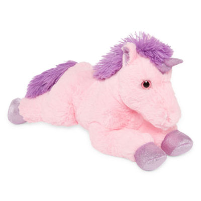 Okie Dokie Unicorn Stuffed Animal