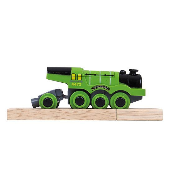 Flying Scotsman Battery Operated Engine Train