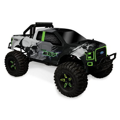 Kid Galaxy - Powerdrive 20 Volt Hobby Grade F150  Remote Control Vehicle Truck