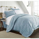 Casual Comfort Casual Comfort™ Premium Ultra Soft Complete Bedding Set with Sheets