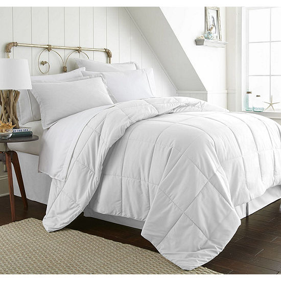 Ienjoy Home Casual Comfort™ Premium Ultra Soft Complete Bedding Set with Sheets