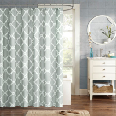 Almaden Shower Curtain