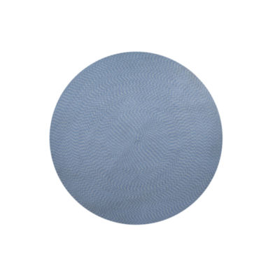 Better Trends Sunsplash Braided Round Reversible Rugs