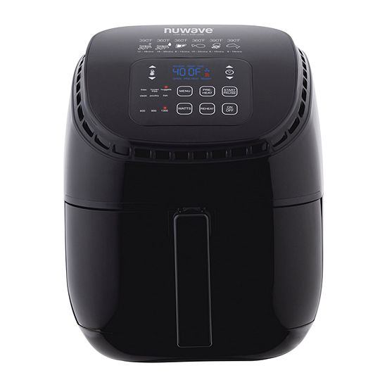 NuWave Brio 3 Quart Digital Air Fryer 36011