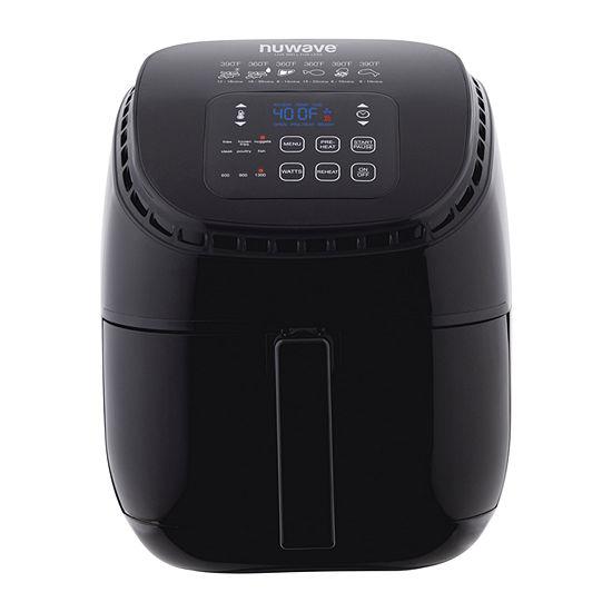 NuWave Brio 3 Quart Digital Air Fryer 36011