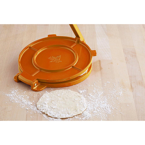 IMUSA Aluminum Tortilla Press