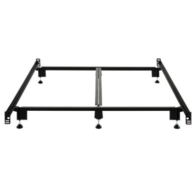 Malouf Structures Steelock Super Duty Metal Bed Frame
