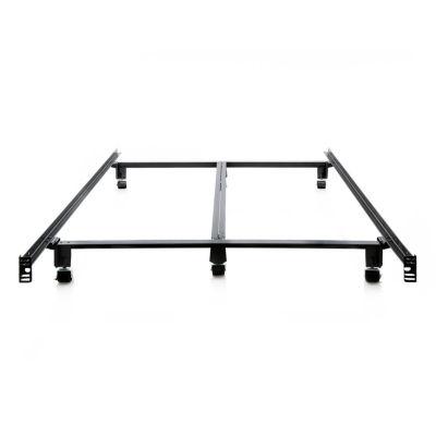 Malouf Steelock Super Duty Steel Metal Bed Frame