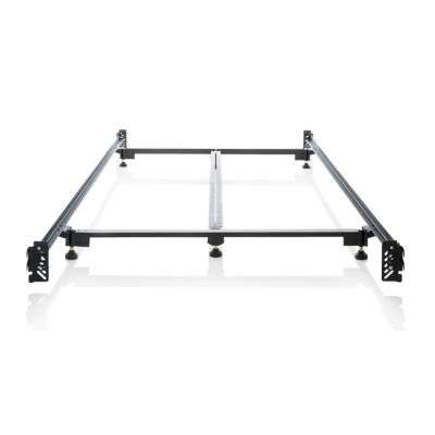 Malouf Structures Steelock Heavy Duty Steel Bed Frame