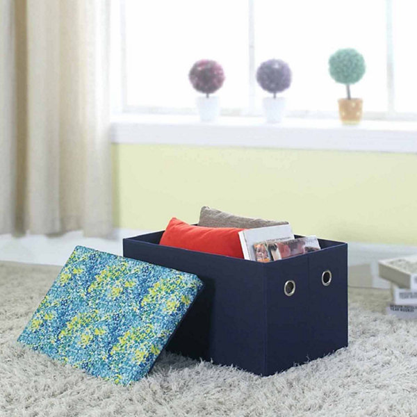 Bintopia™ Storage Trunk With Removable Lid