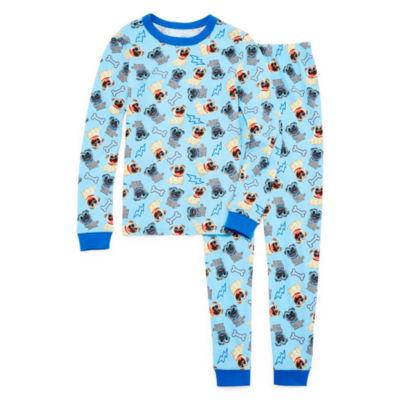 Disney 2-pc. Puppy Dog Pals Pajama Set Boys